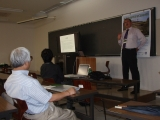Konference AFITA 2008 - Japonsko