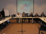 Workshop Rural Areas as Engines for Implementing the Renewed Lisbon Strategy 2005 - Brusel